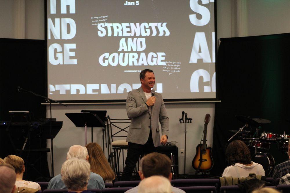 Shining Light Church: 1003 63rd Ave E, Bradenton, FL