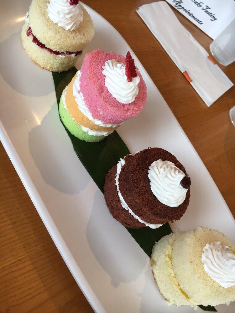 Photo Of King S Hawaiian Bakery Restaurant Torrance Ca United States Cake