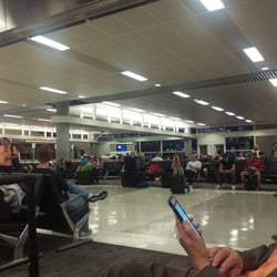 Ft Lauderdale Hollywood Airport Rental Car Center 37