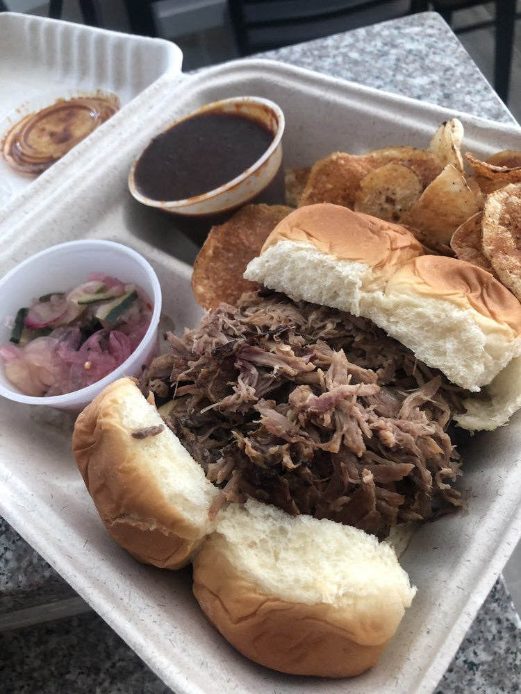 Daddy Matty's BBQ & Catering