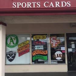 236a8bbac6b70 M & M Cards & Comics - 21 Reviews - Hobby Shops - 935 Manor Blvd, San  Leandro, CA - Phone Number - Yelp