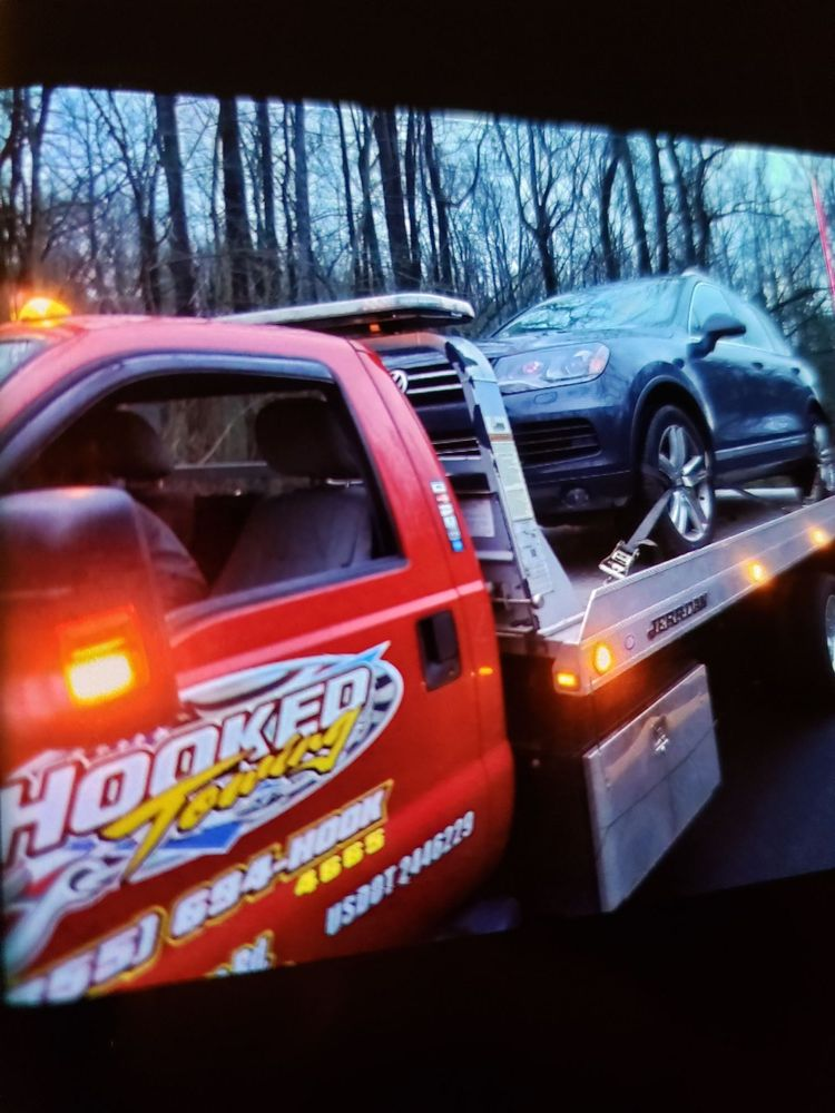 Towing business in Waxhaw, NC