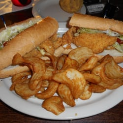 Photo Of Hollier S Cajun Diner Sulphur La United States