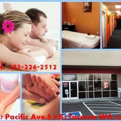 Photo of Jasmine Foot Massage and Spa - Tacoma, WA, United States. Jasmine