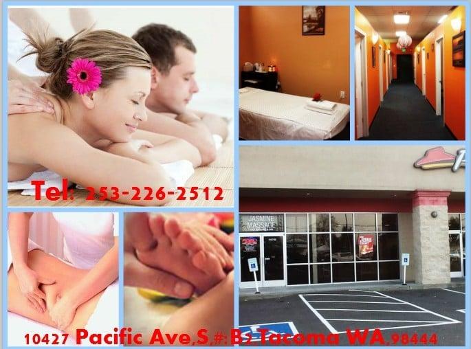 Gay massage tacoma