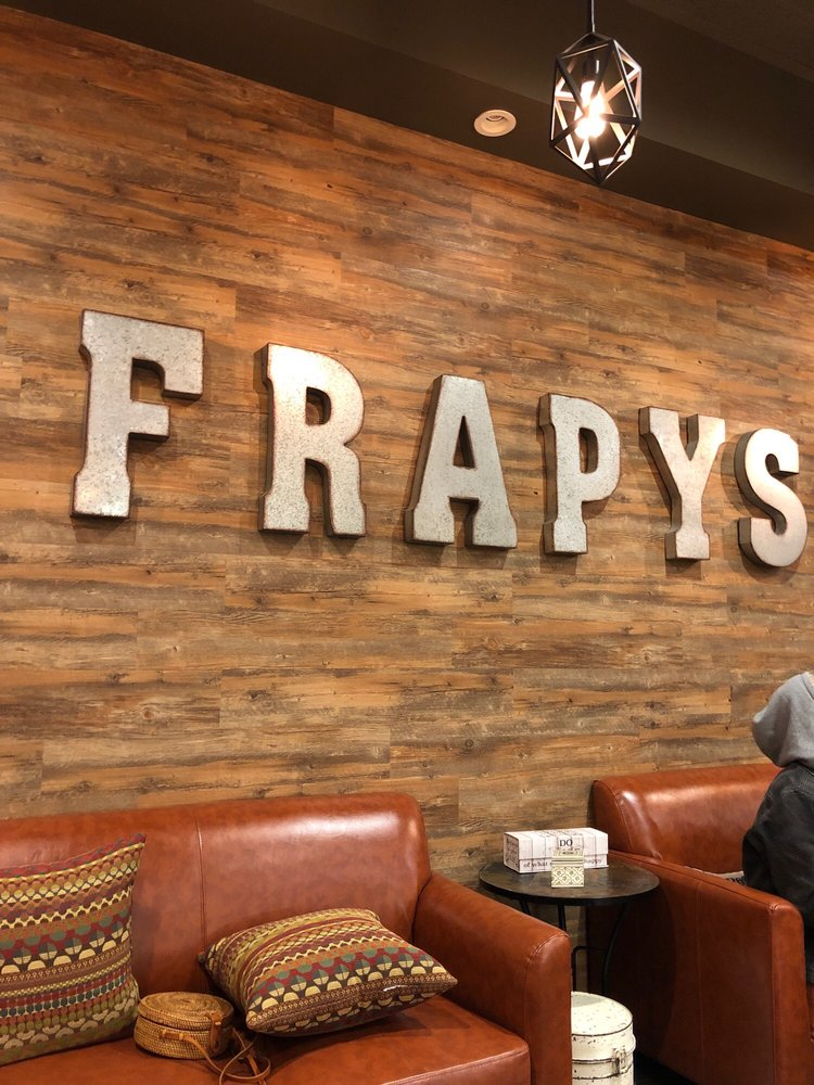 FRAPYS Yogurt
