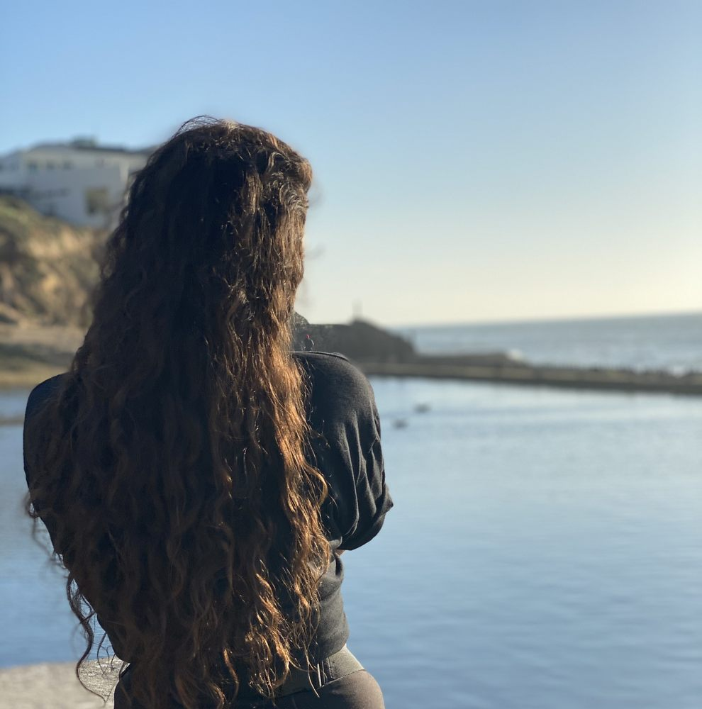 Sutro Baths: 680 Point Lobos, San Francisco, CA