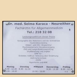 Dr. Karaca Berlin