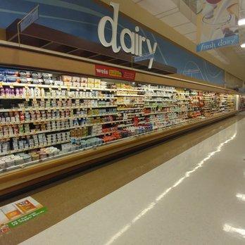 Weis Markets - 12 Photos - Grocery - 1056 Wayne Ave, Chambersburg ...