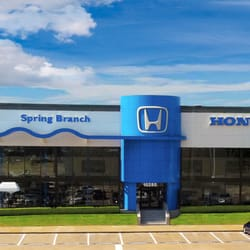 Spring branch honda 27 photos 90 reviews dealerships for Honda dealerships in houston