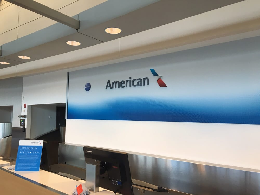 american airlines - 15 reviews - airlines