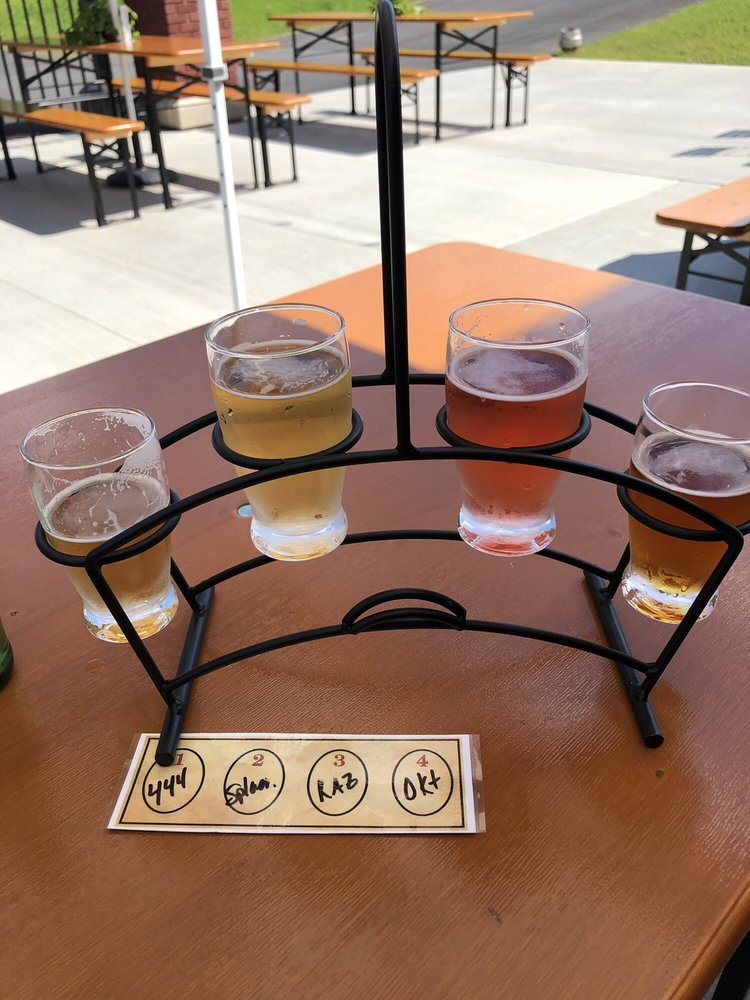 Straub Brewery Visitor Center & Tap Room: 444 Brusselles St, Saint Marys, PA