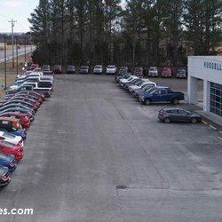 Russell Barnett Ford >> Russell Barnett Ford 13 Photos Car Dealers 4055