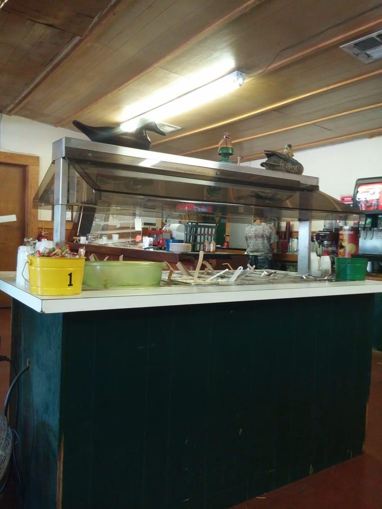 Sportsman's Cafe: 9848 Hwy 87 S, Hemphill, TX