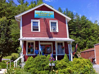 Berkshire Hathaway HomeServices Mountain Sky Properties: 189 Jackson St, Bland, VA