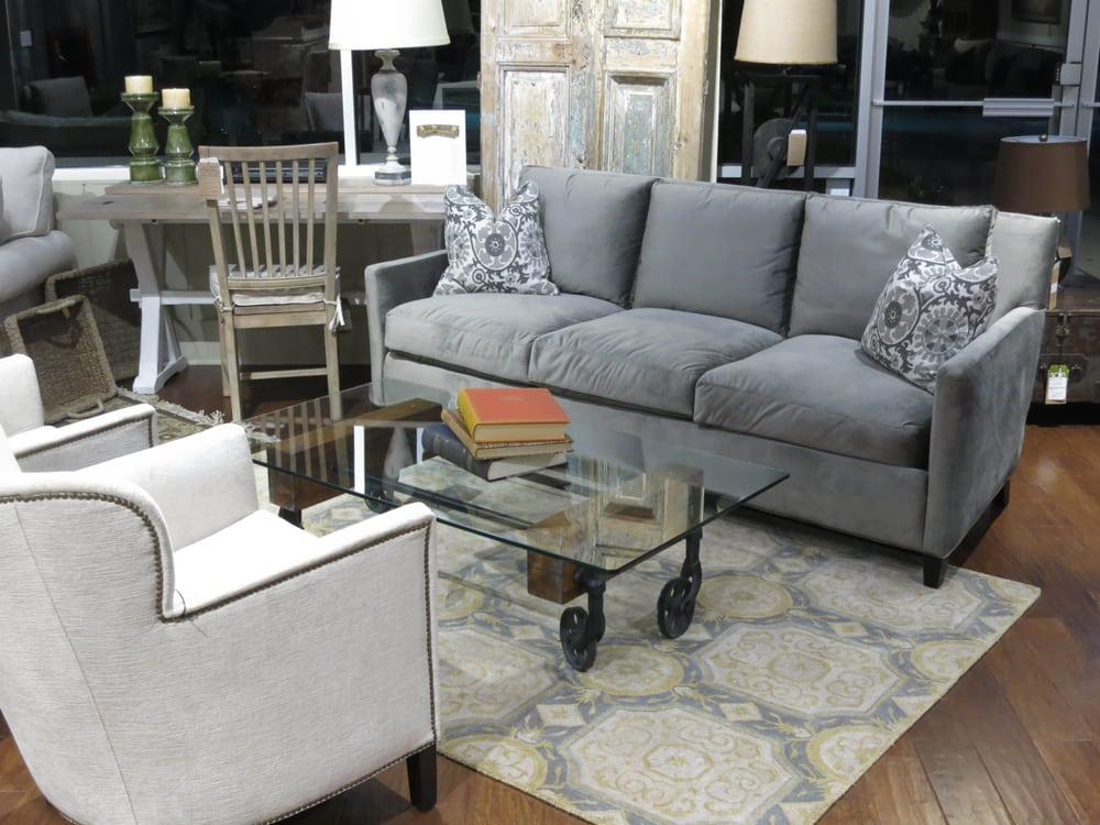 From Country To Contemporary Country Willow Has Over 100 Sofas Sectionals And Chairs In There