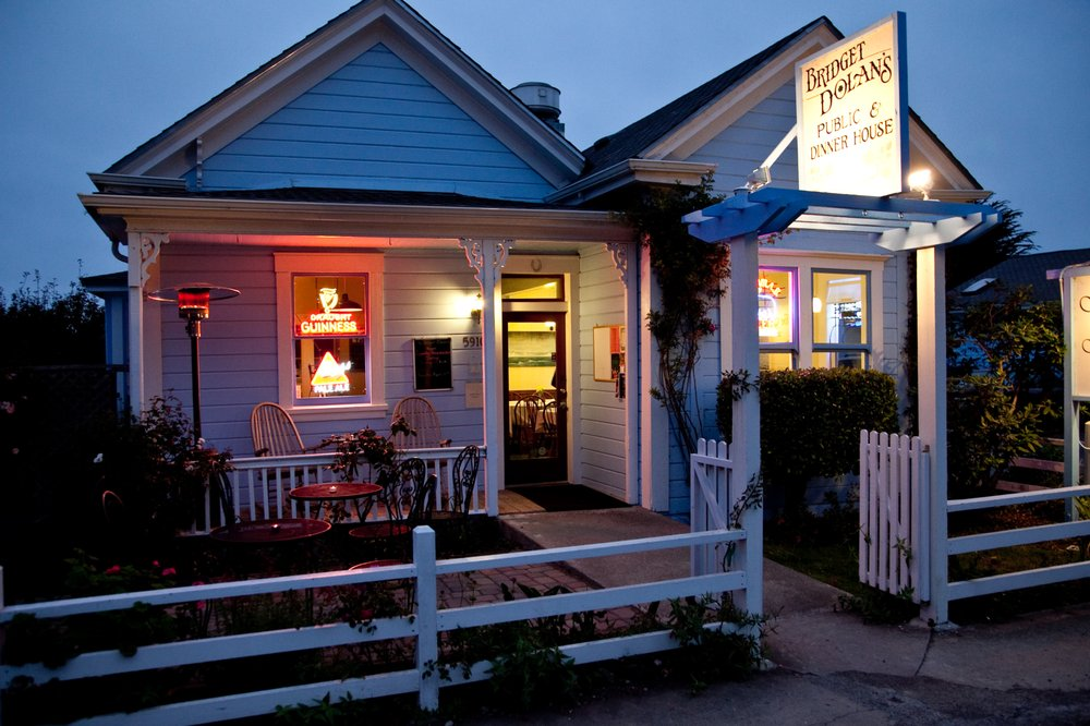 Sacred Rock Resort: 5900 California 1, Elk, CA