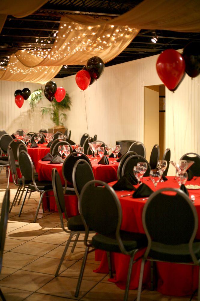 Confetti's Event Center