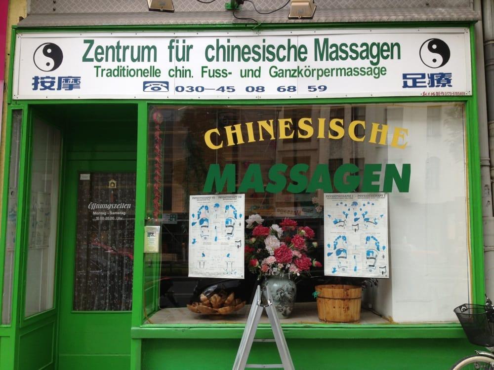 zentrum f r chinesische massagen massaggi kantstr 26 charlottenburg berlino berlin. Black Bedroom Furniture Sets. Home Design Ideas