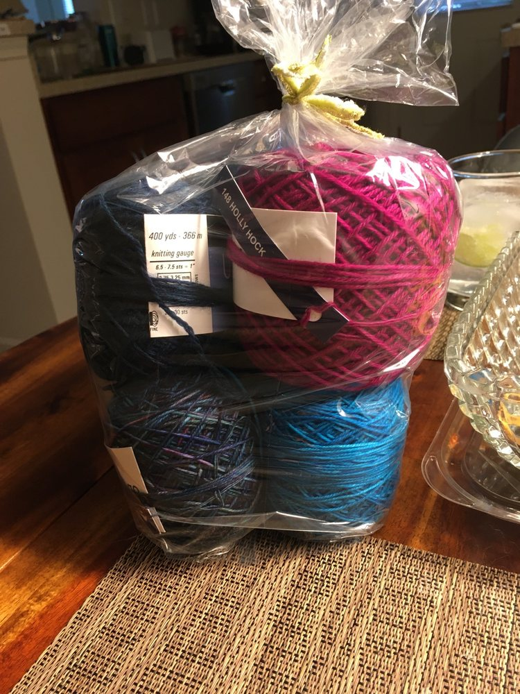 The Village Yarn & Fiber Shop: 350 W Commercial St, East Rochester, NY