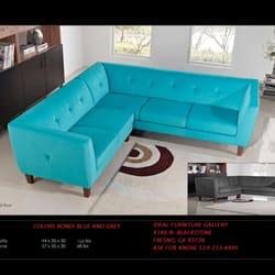 Ideal Furniture Furniture Stores 4146 N Blackstone Ave Fresno