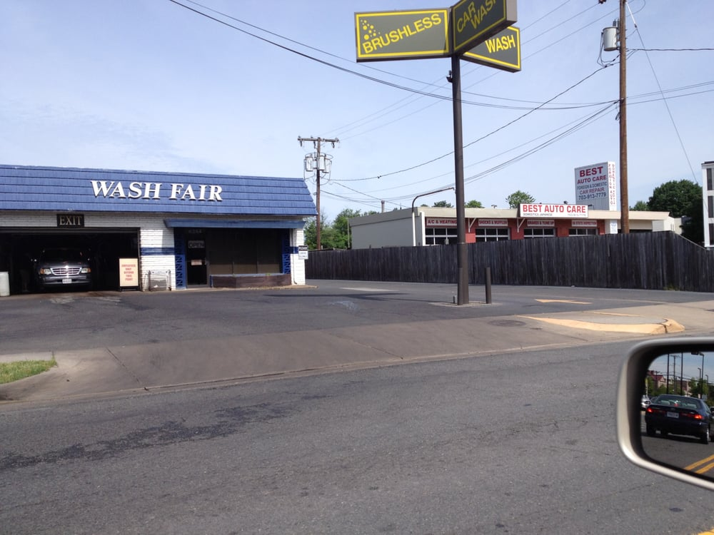 Car wash deals brandon fl