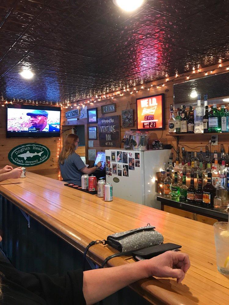 Venture Inn: 1896 Pennsylvania 44, Jersey Shore, PA