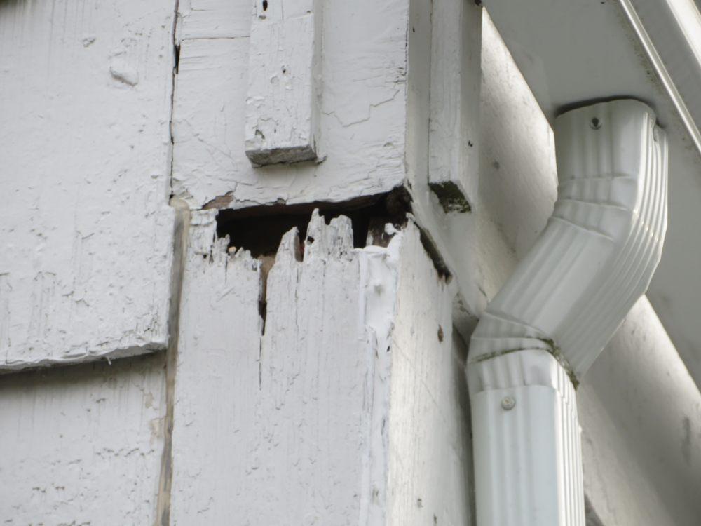 Ardent Home Inspections: 6629 East Taft Rd, East Syracuse, NY