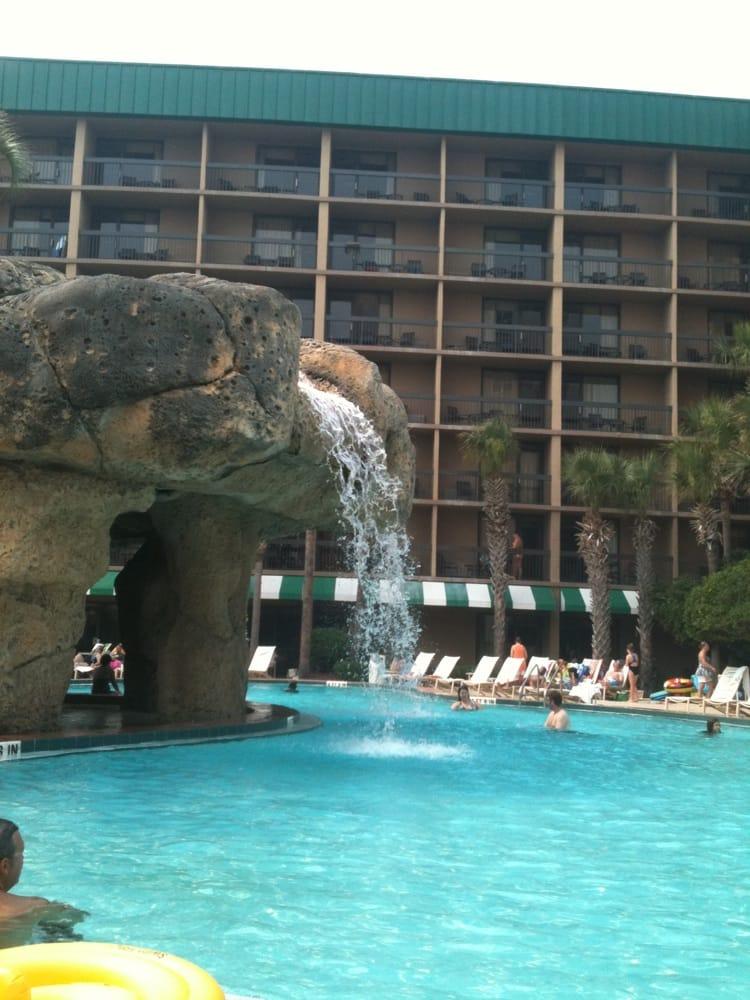 Doubletree by Hilton Hotel Jacksonville Airport - TripAdvisor