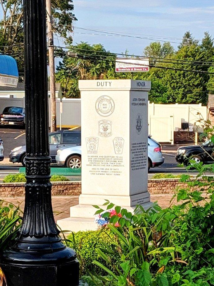 Aston Township Memorial Gardens: Concord Rd & South Pennell Rd, Aston, PA