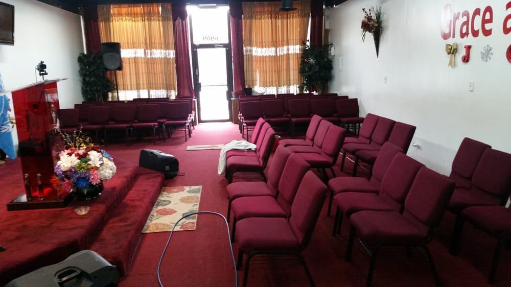 Green Steam Carpet Care: Chicago, IL