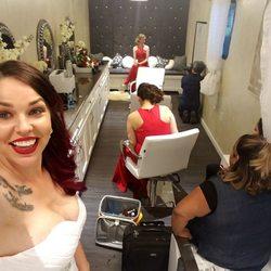 Le Blanc A Luxurious Mobile Salon - Hair Salons - Downtown ...