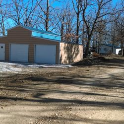 All Steel Carports - Local Services - 2200 N Granville Ave, Muncie ...