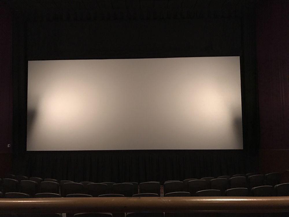 Athens Movie Palace: 1436 Decatur Pike, Athens, TN