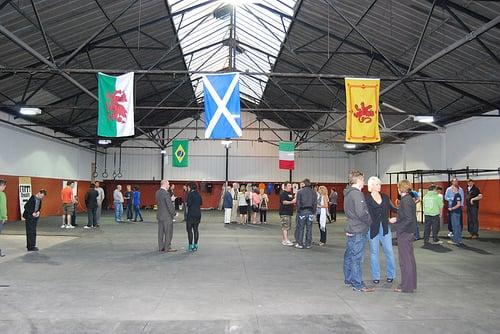 Clan Crossfit Closed Gyms 81 Hydepark Street Finnieston Glasgow United Kingdom Phone