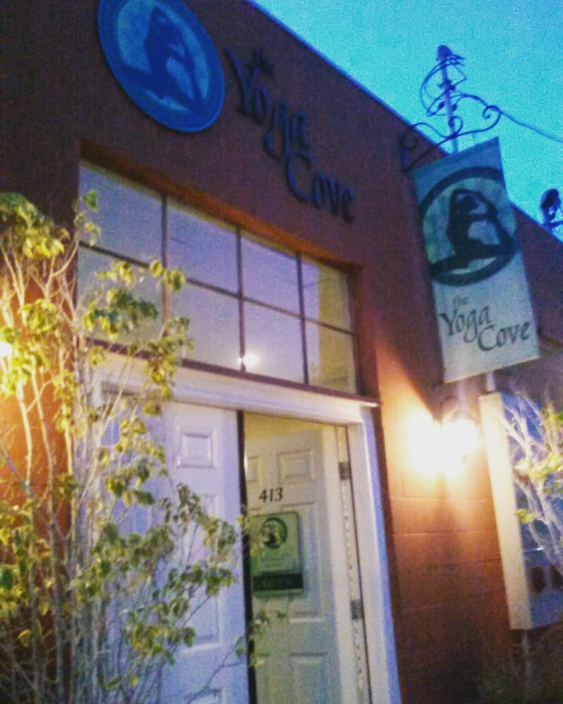 Yoga Cove: 413 W Maple Ave, Monrovia, CA