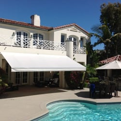 Nice Photo Of The Awning Company   Irvine, CA, United States. Motorized  Retractable Awning