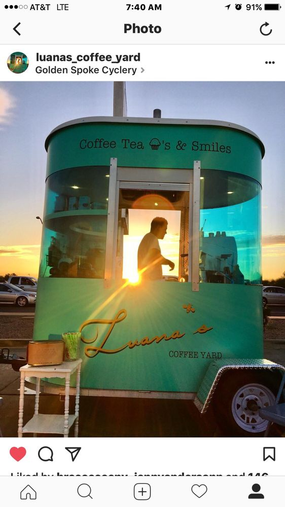 Luana's Coffee Yard