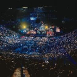 Photo of Grand Garden Arena - Las Vegas, NV, United States
