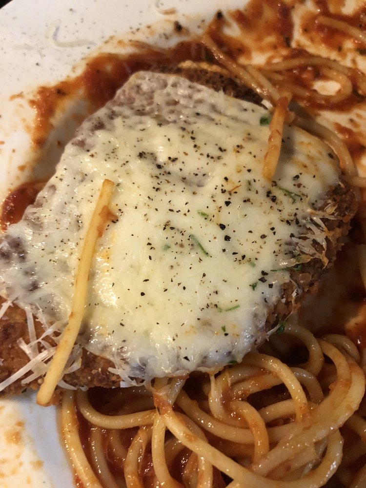 Papa Vino's Italian Kitchen: 1332 Hilltop Rd, Saint Joseph, MI