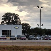Des Moines Oil change Photo of Granger Motors - Granger, IA, United States. Ford Dealers in Iowa