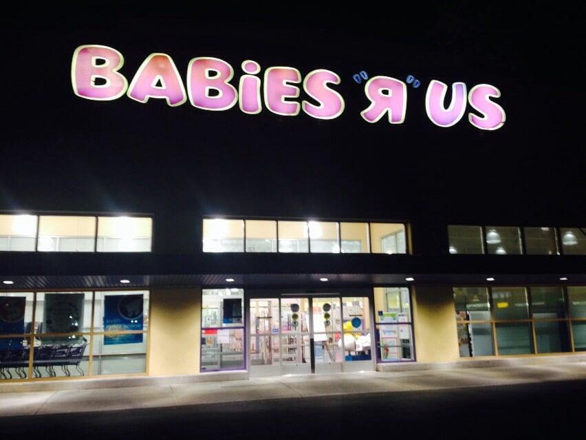 Babies R Us 19 Reviews Furniture Stores 7370 N