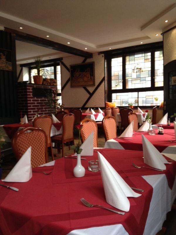 krishna closed indian augustenstr 88 stuttgart baden w rttemberg germany restaurant. Black Bedroom Furniture Sets. Home Design Ideas