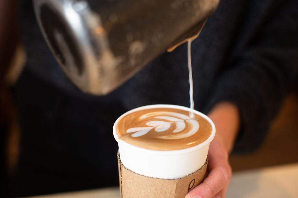 Social Spots from Backyard Beans Coffee - Ambler