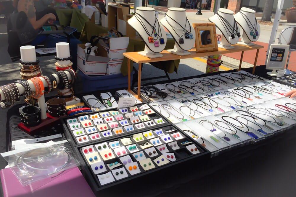 Jolart jewelry yelp for Fresh fish market tampa