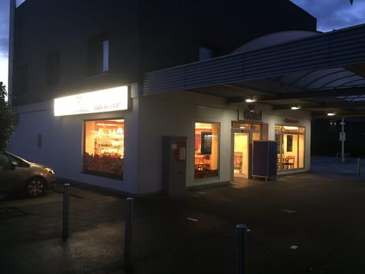 Bäckerei Oebel Bäckerei Steyler Str 15a Holweide Köln