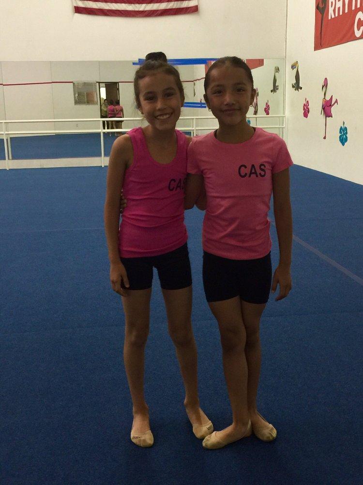 California Springs Rhythmic Gymnastics   7250 Bellaire Ave, North Hollywood, CA, 91605   +1 (818) 764-4131