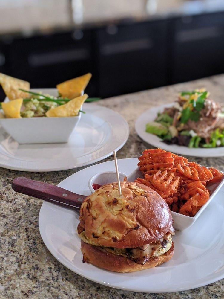 Zest Kitchen & Bar: 1347 St Lucie W Blvd, Port St. Lucie, FL