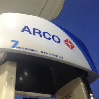 ARCO - Gas Stations - 1139 S Harbison Ave - National City ...