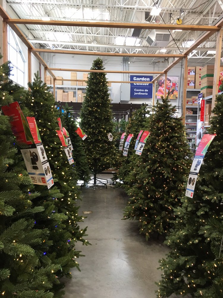 Is Lowes Open On Christmas Day.Lowe S Home Improvement 491 Bayshore Blvd Bayview Hunters Point